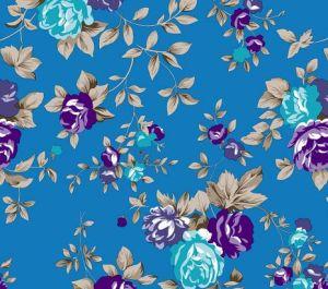 Custmize Digital Printed Fabric Peach Skin Fabric Min Order Quntity 1m
