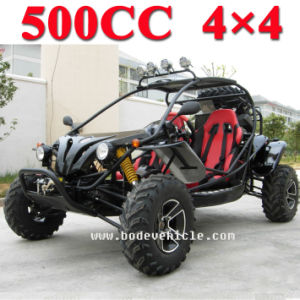 New 4X4 500cc Buggy with Two Seat pictures & photos