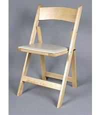 China Factory Wooden Folding Chair pictures & photos