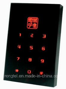 Stand-Alone Access Control with Touch Keypad Operation pictures & photos