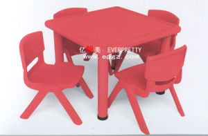 Kindergarten Furniture Manufacturer in China Table and Chair Supplier pictures & photos