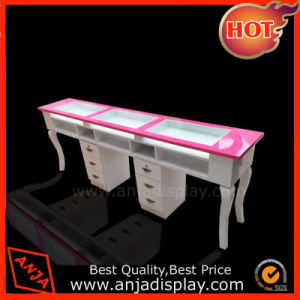 Cosmetic Display Nail Polish Display Stand pictures & photos