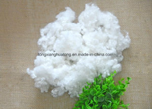 15D*64mm for Filling Toy Cushion Sofa Recycled Polyester Staple Fiber pictures & photos