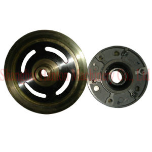 Yuejin Truck 1D07020010 Iveco Sofim 99447106 Fan Clutch Electromagnetic Pulley pictures & photos