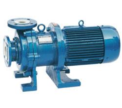Cqb-F Fluorine Plastic Magnetic Pump pictures & photos