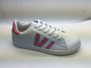 PVC /Rubber/TPR Most Popular Sport Shoes (6127) pictures & photos
