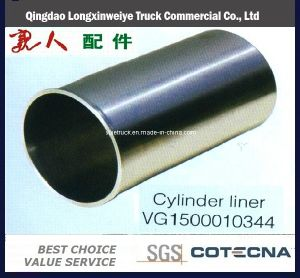 High Quality HOWO Truck Parts Engine Cylinder pictures & photos