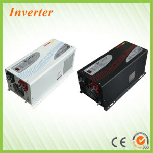South Africa Best Selling Competitive Price IR3000W Solar Power Inverter pictures & photos