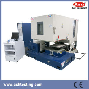 Thv Series Combined Temperature/Vibration Test Chambers pictures & photos
