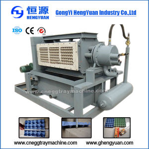 High Durability Egg Tray Forming Machine pictures & photos