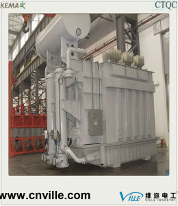 35kv Oil Immersed Furnace Transformer pictures & photos