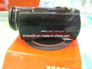 1080p Full HD 16MP Digital Video Camera with Super Optical Zoom