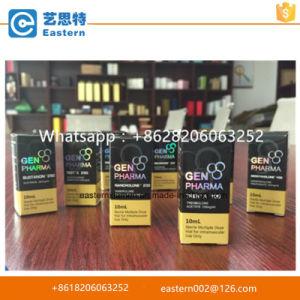 Waterproof Durable Hologram Custom Printing 10 Ml Vial Box pictures & photos