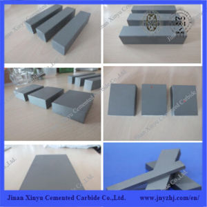High Pure Machinery Mould Parts Tungsten Carbide Blocks for Sale pictures & photos