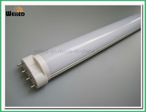 18W 85-265V 2g11 LED Tube Light 410mm with 4pin LED Lamp Lights 2g11 SMD2835 pictures & photos