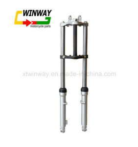 Ww-6126 Cg125 Front Fork Assembly, Shock Absorber pictures & photos