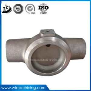 OEM Forge Drop Forging Stainless Steel Parts for Metal Forged pictures & photos