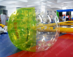 Durable Inflatable Bumper Ball, Human Body Zorb Ball for Football Games pictures & photos