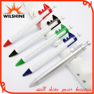 Plastic Novelty Pen, Ruler Pen (DP503A) pictures & photos
