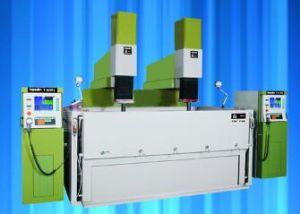 Single/Double Head CNC EDM Machine (CNC-3000) pictures & photos