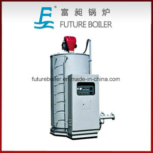 China Thermal Oil Boiler (Vertical type) pictures & photos