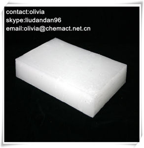 Solid Forms and Candle Making Application Paraffin Wax pictures & photos
