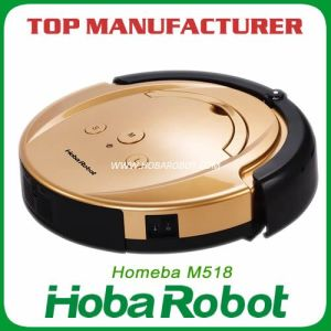 Mini Automatic Robot Vacuum Cleaner M518