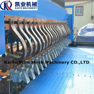 New Automatic Wire Mesh Panel Welding Machine pictures & photos