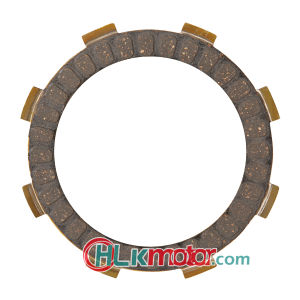 Motorcycle Clutch Plate for CT100