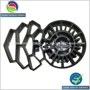Aluminum / Aluminium Alloy Die Casting with LED Radiator (AL12108) pictures & photos