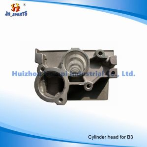 Engine Cylinder Head for KIA Pride B3 A5d Rio F8 pictures & photos