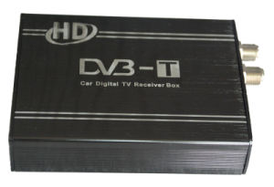 Russia/Thailand/Indonesia HD Audio & Video Digital TV box pictures & photos