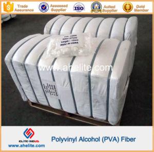Polyvinyl Alcohol PVA Fiber for Fiber Cement Panel pictures & photos