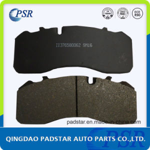 Higher Quality Hot Sale Truck Disc Brake Pad pictures & photos