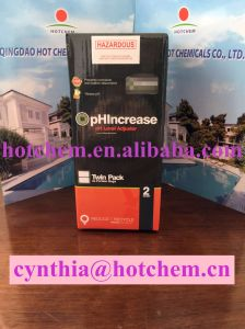Price Soda Ash for Pool Industry Chemical Manufacturer pictures & photos
