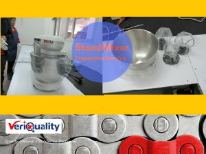 Professional China Inspection Service for Stand Mixer pictures & photos