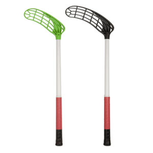 Composite Floor Hockey Stick with Carbon Fiber and Glass Fiber for Junior