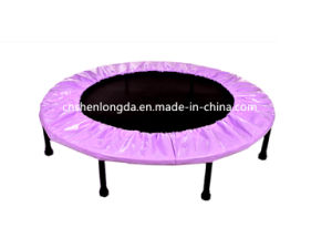 Customize Trampoline, Family Courtyard Yard/Indoor Round Trampoline, Spring Trampoline pictures & photos