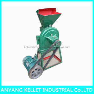 Small Rice Powder Grinder Hammer Mill