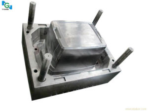 Plastic Mould for Vegetables Crate pictures & photos