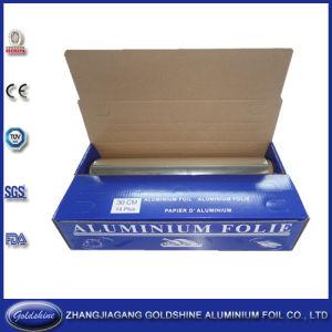 Food Grade Aluminium Foil Paper pictures & photos