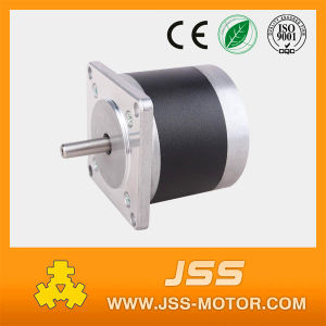 57byg Round Shape Stepping Motor with CE pictures & photos