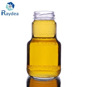 200ml Custom Glass Bottle for Juice or Beverage pictures & photos
