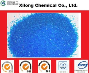 Factory Supply Plating Grade Copper Sulfate/Blue Vitriol with Low Price pictures & photos