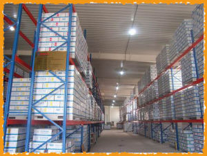 Heavy Duty Warehouse Pallet Racking