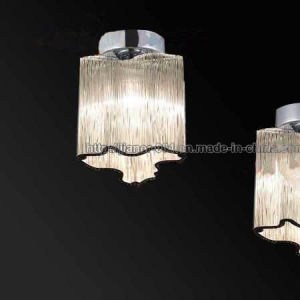 Very Popular Modern Glass Ceiling Lighting Pendant Lamp for Home pictures & photos