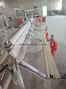 Quality Plastic Water PPR Pipe System Used for Project pictures & photos