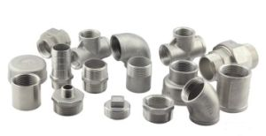 ASTM A403/A403M Wrought Austenitic Stainless Steel Pipe Fitting pictures & photos