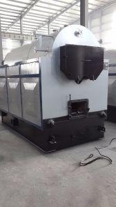 Industrial Biomass Pellet Wood Pellet Fuel Steam Boiler pictures & photos