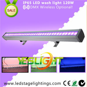 3W*36PCS LED Wall Washer (3 in 1) (SH-Wash363) pictures & photos